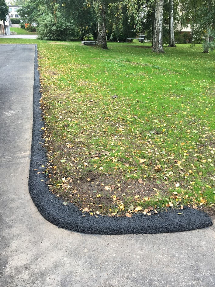 asfalttimakkara
