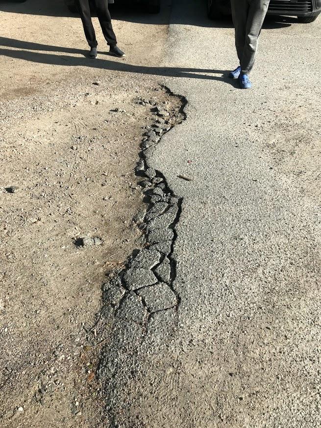 asfaltti rikki